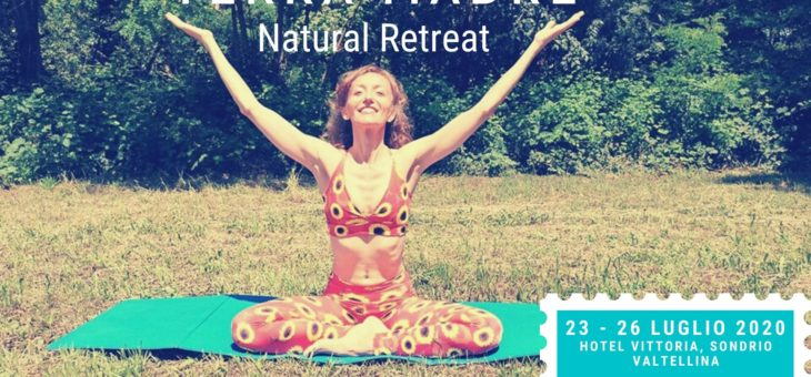 TERRA MADRE – NATURAL RETREAT